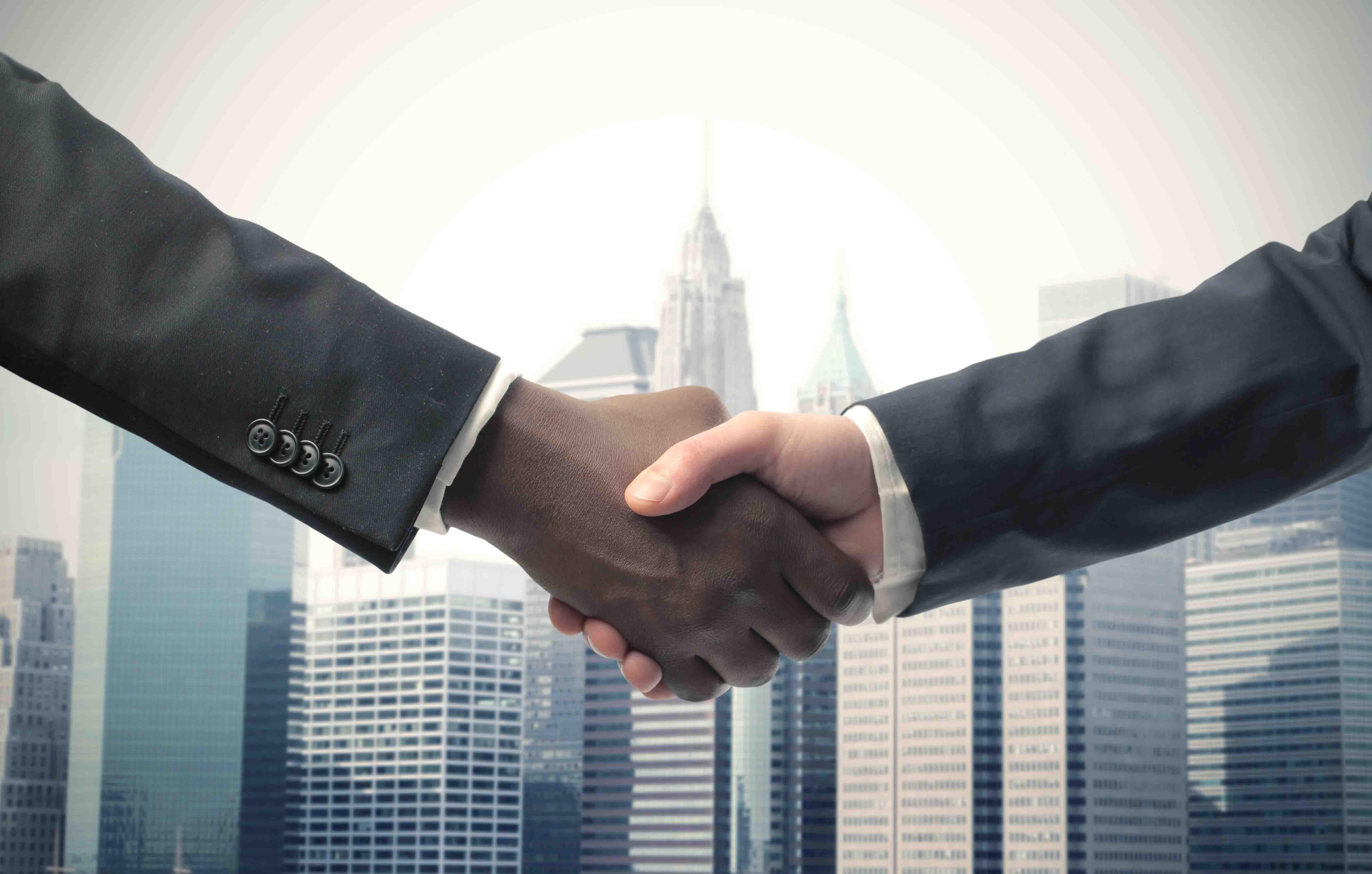 Tansakcyjno-handlowe podejście do relacji z innymi
