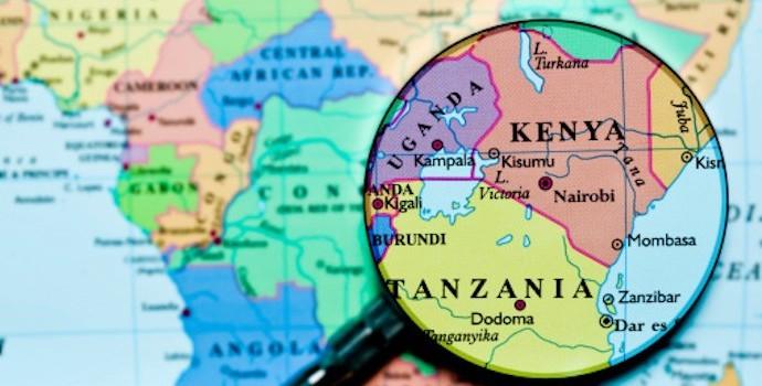 Working in Kenya?