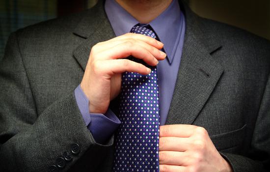 power dressing tips
